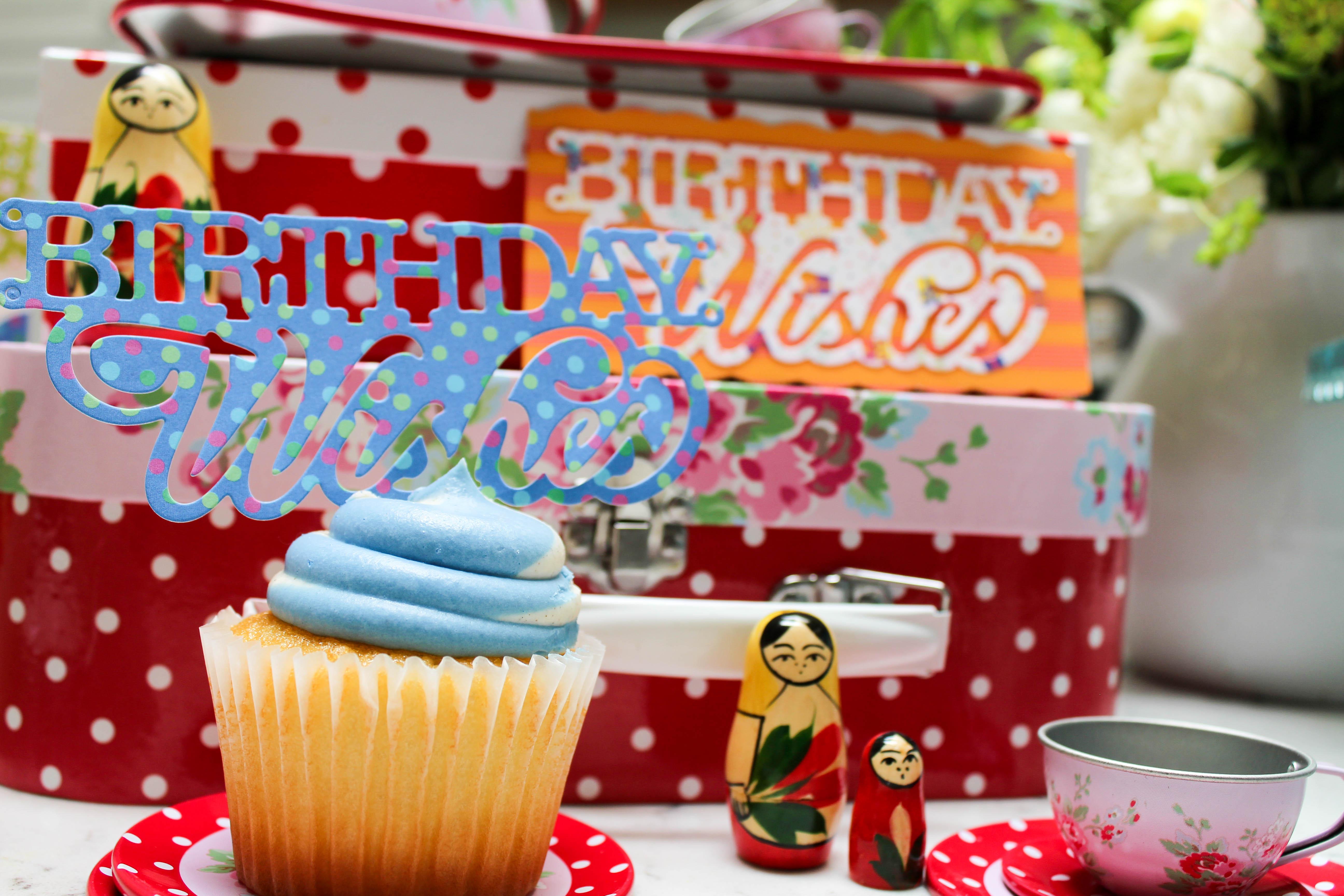 matroyshka nesting dolls where women cook sizzix dies birthday wishes cake topper-4