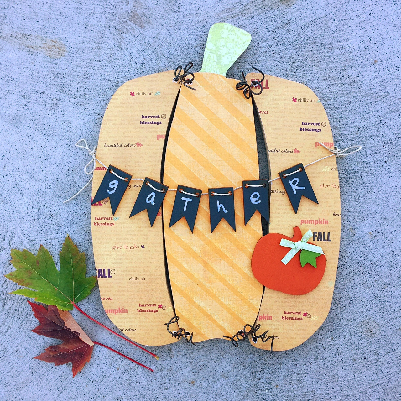 pumpkin-door-hanger