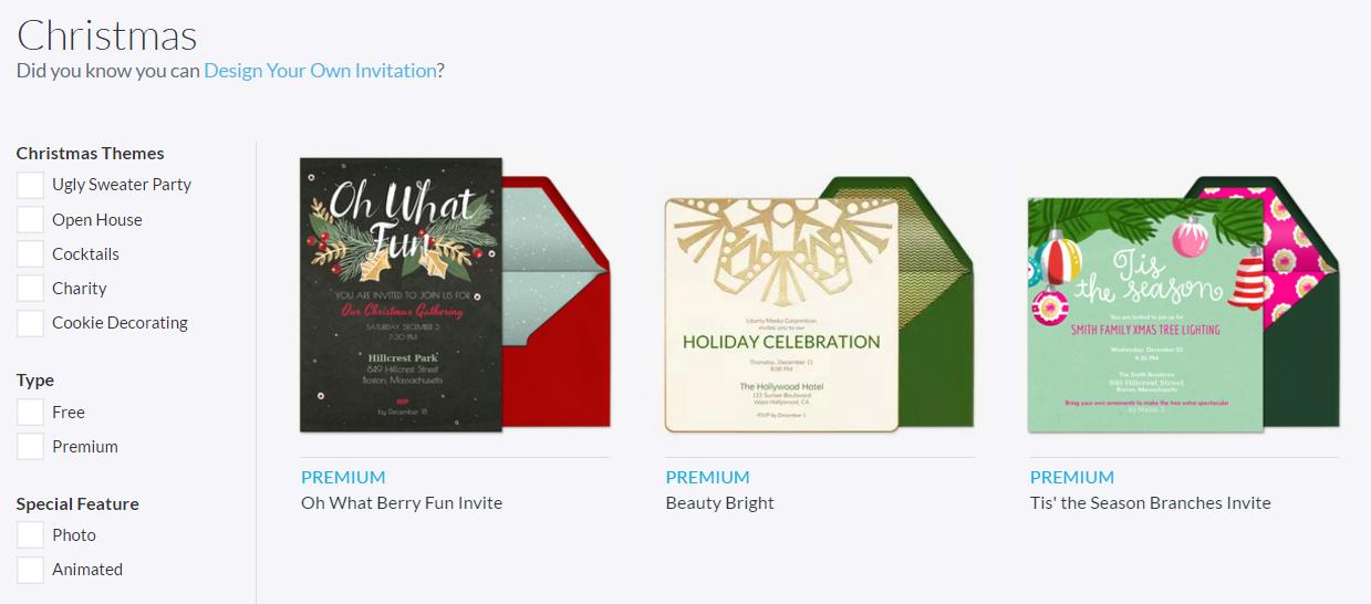 varieties-of-evite-invitations