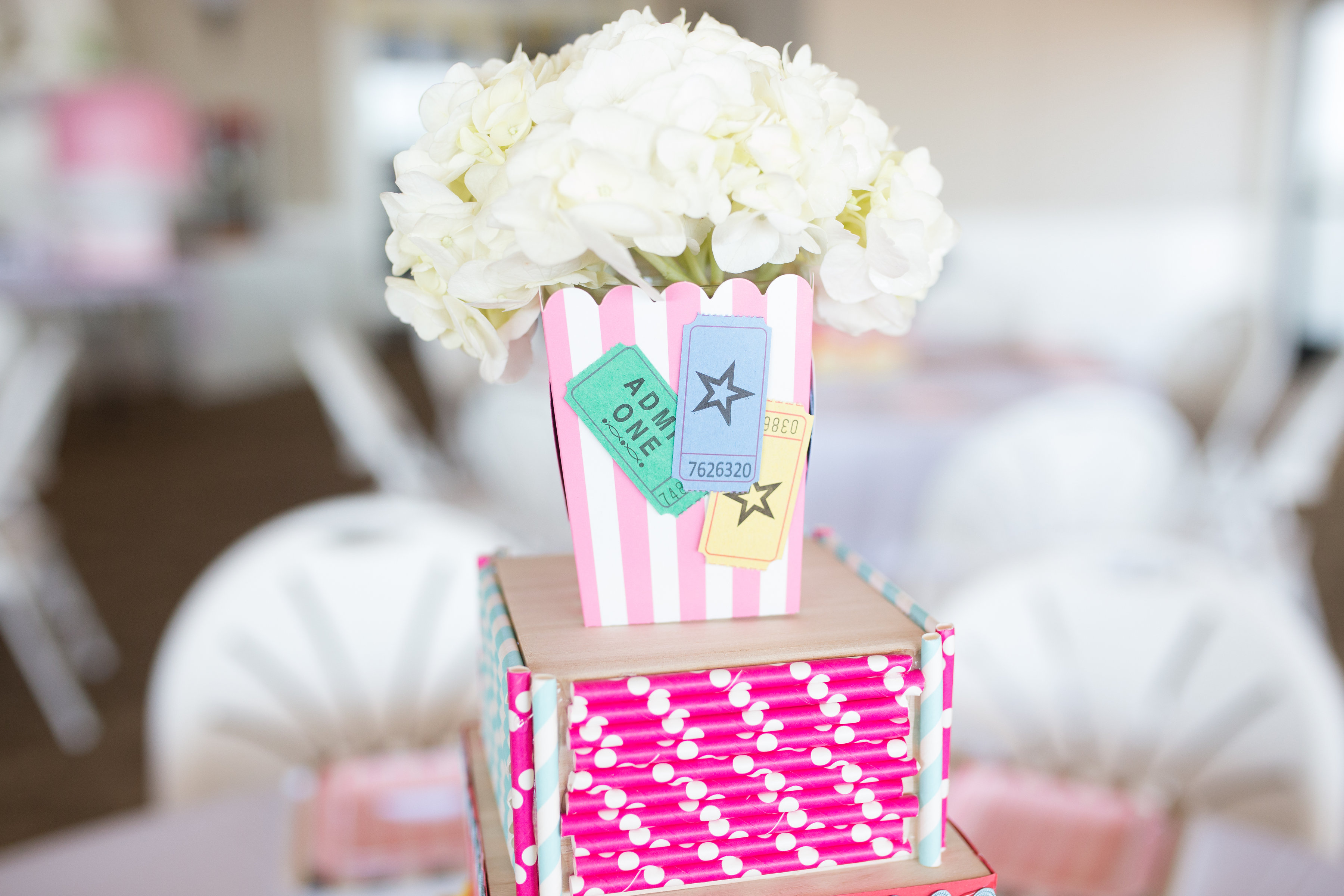 Step Right Up! Throw a Whimsical Carnival Party - Ritzy Parties