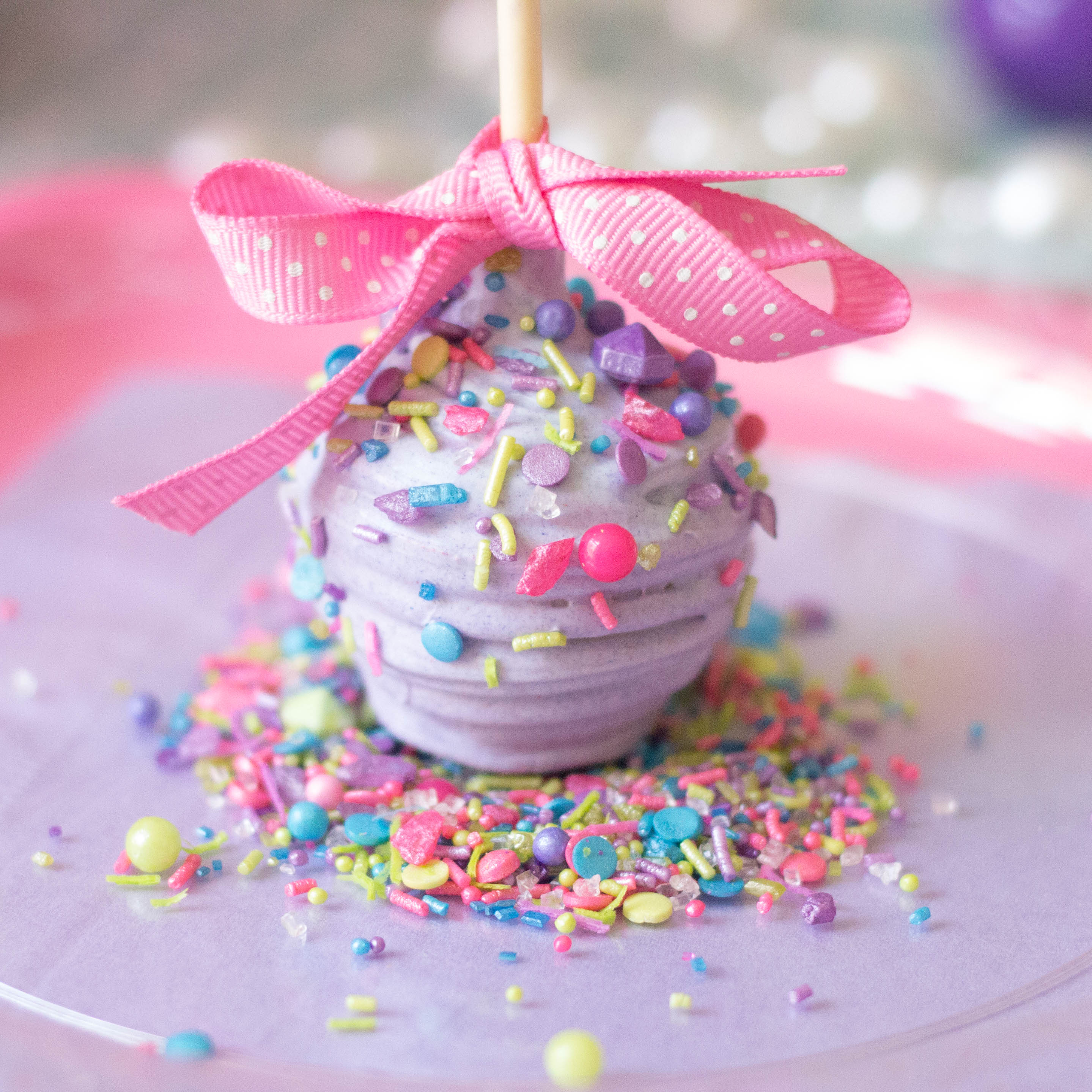 This One Ingredient Makes DIY Party Favors FAB - Ritzy Parties