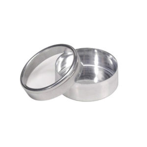 ROUND TIN FAVOR BOX 1405-61